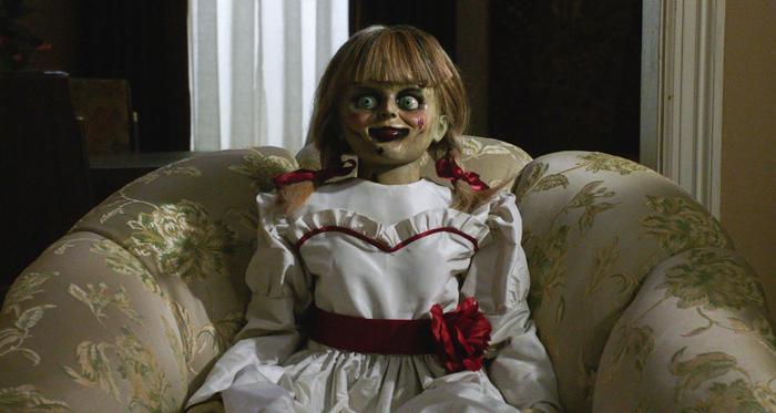 Không chỉ riêng Annabella và Chucky, có vô số búp bê ma quái khác đã từng xuất hiện trên màn ảnh rộng thế giới, và dường như búp bê vẫn còn tiếp tục thống trị thể loại phim kinh dị trong tương lai.