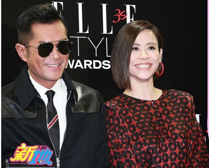 Những cặp tình nhân yêu đi yêu lại vẫn không khiến khán giả nhàm chán trên màn ảnh TVB (Phần 1) ảnh 3