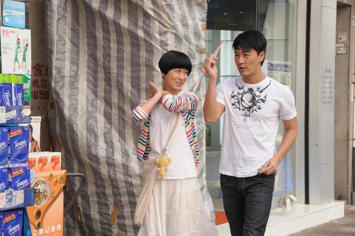Những cặp tình nhân yêu đi yêu lại vẫn không khiến khán giả nhàm chán trên màn ảnh TVB (Phần 1) ảnh 9