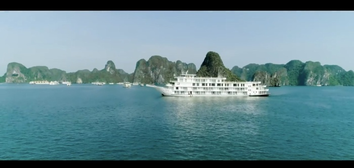 Hiếu có thuyền…