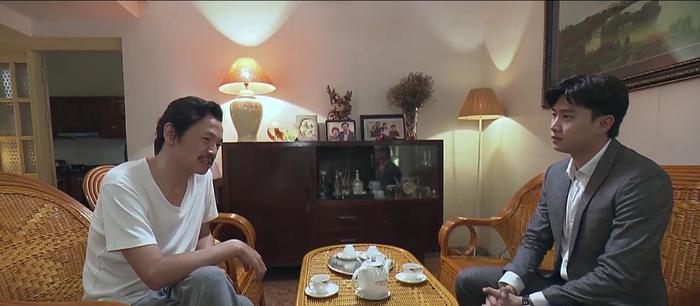 Tập 56 phim 'Về nhà đi con': Không tồn tại một mái ấm thật sự, Thư bị Vũ từ chối tình cảm