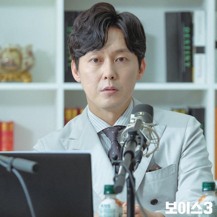 Voice 3: Nhà sản xuất nói về cái chết của Lee Jin Wook và kế hoạch làm phần 4 ảnh 1