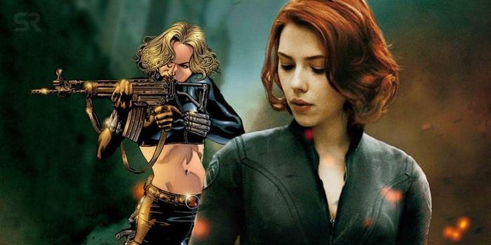 7 bom tấn được nhà Marvel ra mắt sau Spider Man: Far From Home trong giai đoạn 4 của MCU ảnh 0