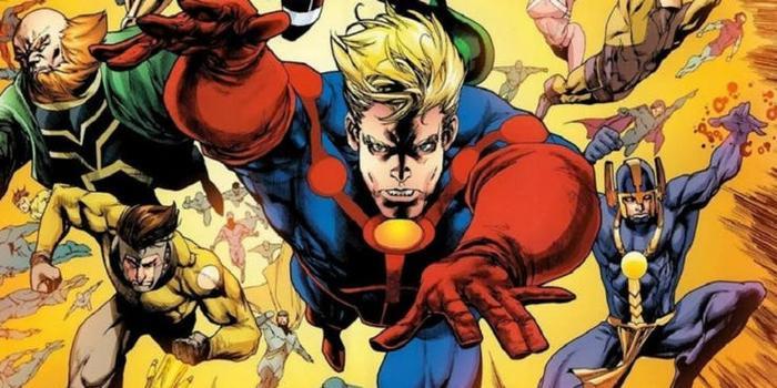 7 bom tấn được nhà Marvel ra mắt sau Spider Man: Far From Home trong giai đoạn 4 của MCU ảnh 1