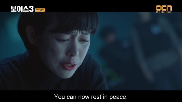 Voice 3: Nhà sản xuất nói về cái chết của Lee Jin Wook và kế hoạch làm phần 4 ảnh 9