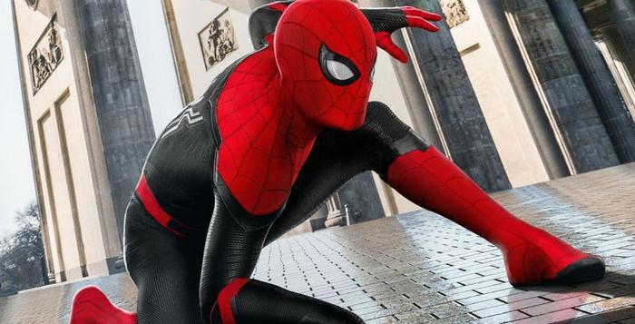 Spider Man luôn một trong những siêu hùng được yêu thích nhất.