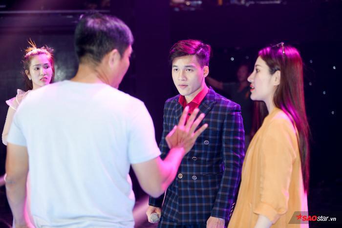 """Tố My sẽ hóa thân vào câu chuyện """"tình tay ba"""" cùng Trọng Hải và Dương Kim Ánh…"""