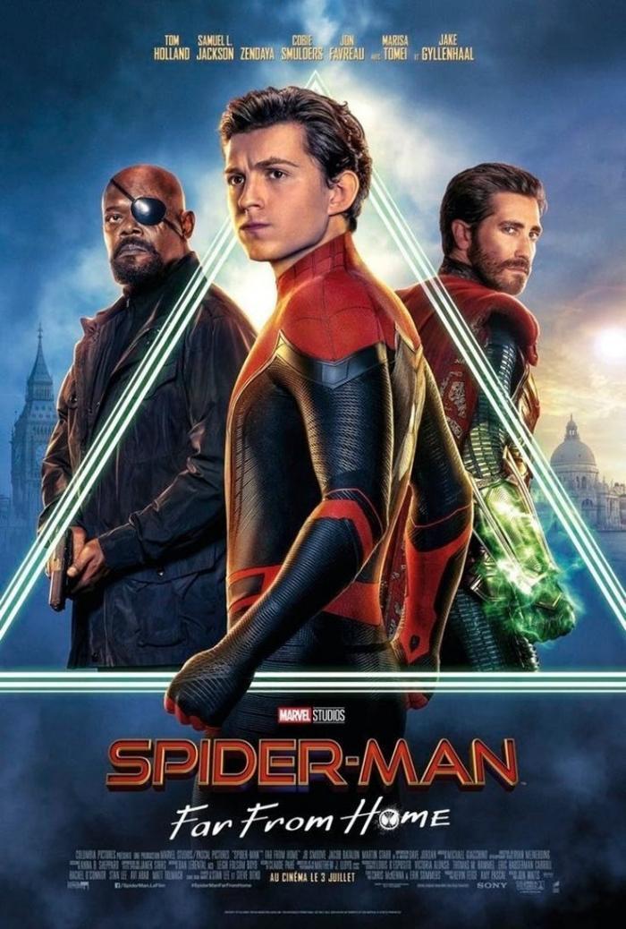Kế hoạch của Nick Fury trong Spider-Man: Far From Home chính xác là gì? ảnh 2