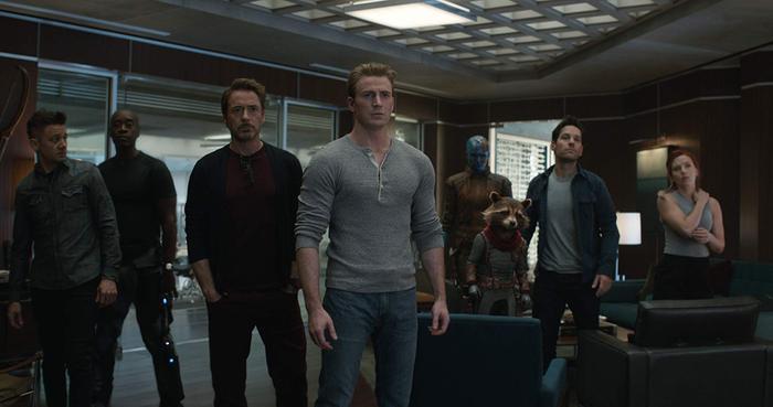 Đối với giới mộ điệu, phiên bản mở rộng của phim Avengers: Endgamerõ ràng là bước đi sai lầm của đế chế Marvel dù trên phương diện nghệ thuật hay thương mại.