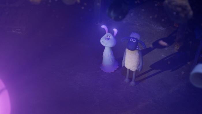 Shaun The Sheep: Giải cứu sinh vật ngáo ngơ ngoài hành tinh trong phần 2 sắp được ra mắt ảnh 4
