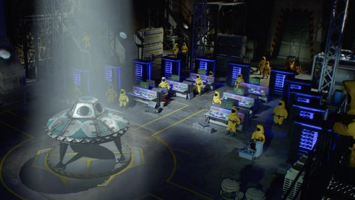 Shaun The Sheep: Giải cứu sinh vật ngáo ngơ ngoài hành tinh trong phần 2 sắp được ra mắt ảnh 6