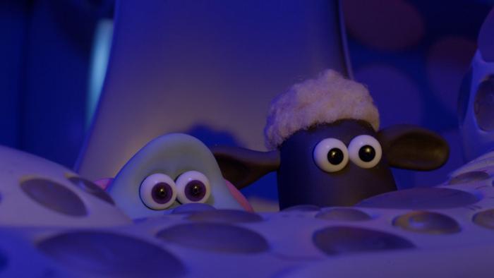 Shaun The Sheep: Giải cứu sinh vật ngáo ngơ ngoài hành tinh trong phần 2 sắp được ra mắt ảnh 3