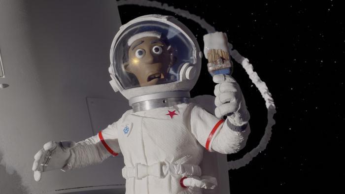 Shaun The Sheep: Giải cứu sinh vật ngáo ngơ ngoài hành tinh trong phần 2 sắp được ra mắt ảnh 13