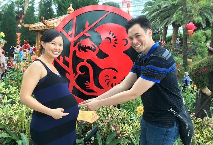 Ở tuổi 42, Shark Linh gây bất ngờ khi thông báo mang bầu lần 2 đúng ngay năm Heo Vàng