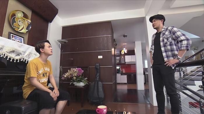 """Từ khi biết Dương thích ông Quốc, Bảo thường xuyên cãi lời, hỗn láo với bố chỉ vì những lý do """" linh tinh""""."""