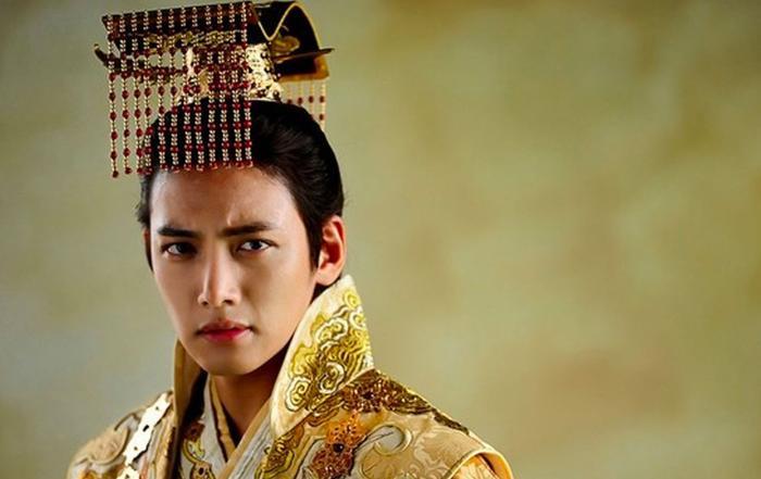 Ta Hwan chính là vai diễn thành công giúp anh khẳng định tên tuổi.