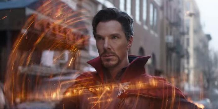 Biên kịch và đạo diễn 'Doctor Strange' rời Marvel vì 'Cats 2'? ảnh 5