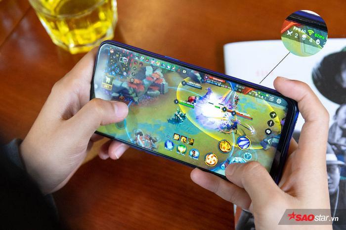 Đánh giá khả năng chơi game liên tục 1 ngày trên Realme 3 Pro: Ngoài cấu hình mạnh mẽ còn nhiều trang bị đáng chú ý! ảnh 1