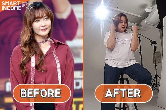 Dana (CSHJ) giảm một lèo 27 kg nhờ các liệu pháp chữa trị tinh thần ảnh 3