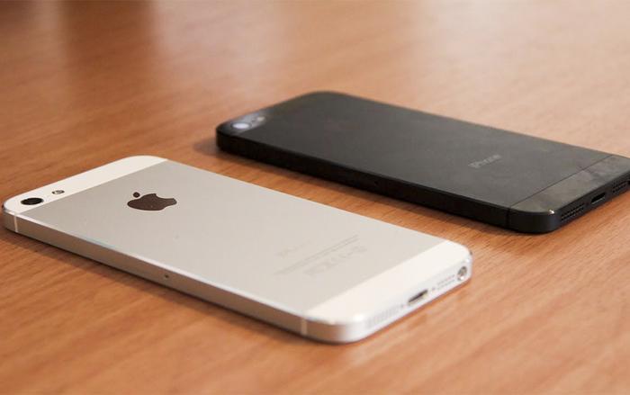 """iPhone 5s là smartphone được Apple hỗ trợ nâng cấp iOS mới lâu nhất trước khi bị """"khai tử"""" vào năm nay."""