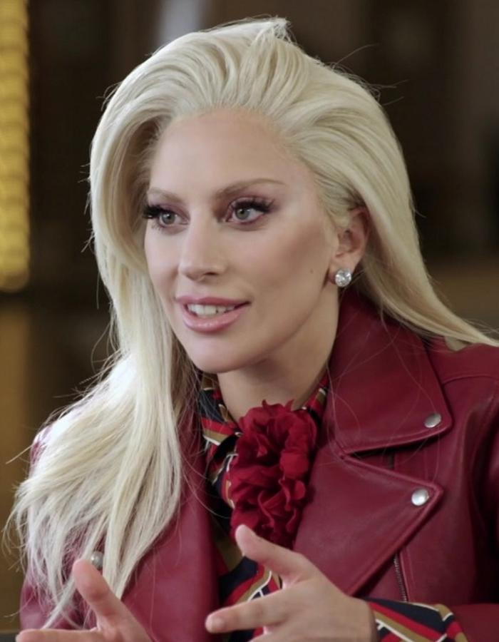 Lady Gaga luôn biết cách biến mình trở nên đặc biệt trên sân khấu.