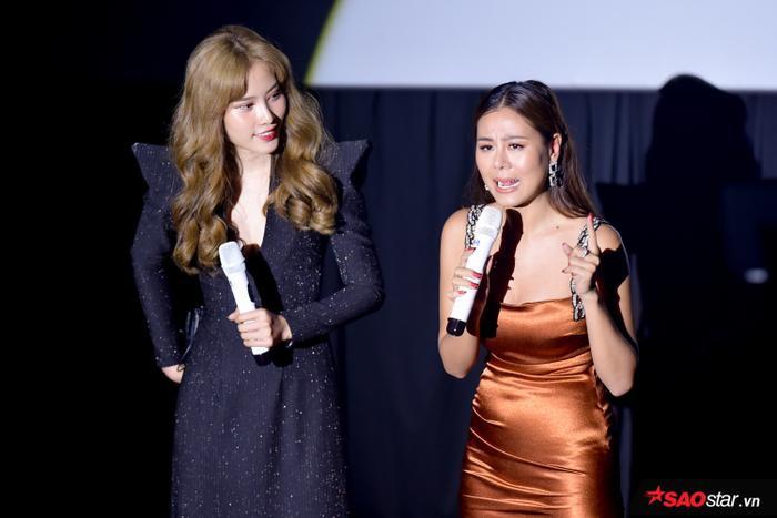 """""""Kiều nữ làng hài"""" Nam Thư."""