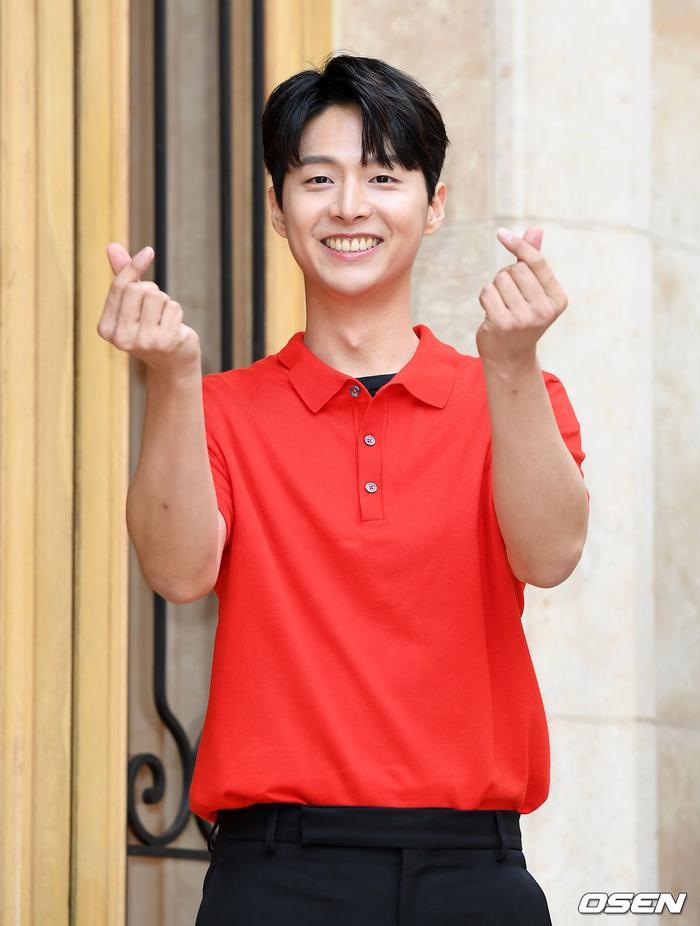 Im Hyun Soo.