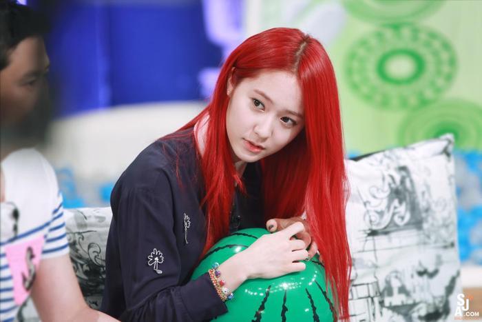 YoonA, Sehun, Taeyonghóa ra ra muốn làm visual ở SM Ent thì phải có 'răng móm' ảnh 11