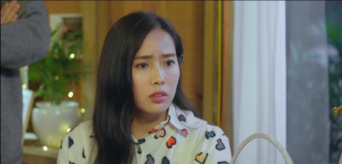 Tập 2 21 ngày yêu em: Giành vai nữ chính trong lòng Tuấn Trần, Salim liệu có cao tay bằng Bella Mai? ảnh 1