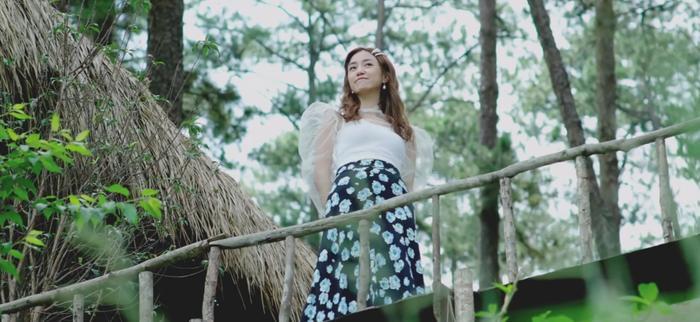 Tập 2 21 ngày yêu em: Giành vai nữ chính trong lòng Tuấn Trần, Salim liệu có cao tay bằng Bella Mai? ảnh 10
