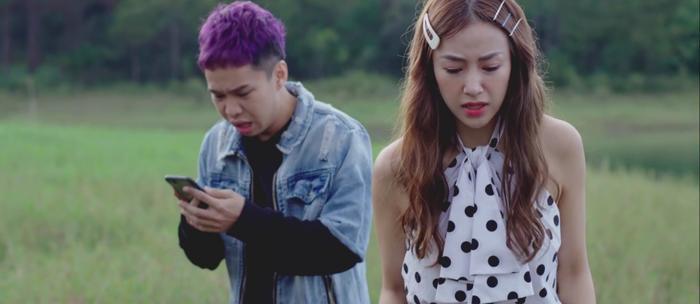 Tập 2 21 ngày yêu em: Giành vai nữ chính trong lòng Tuấn Trần, Salim liệu có cao tay bằng Bella Mai? ảnh 15