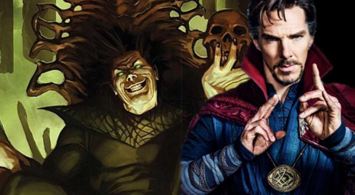 """Việc Doctor Strange vắng mặt có thể là tiền đề cho """"Doctor Strange 2""""."""