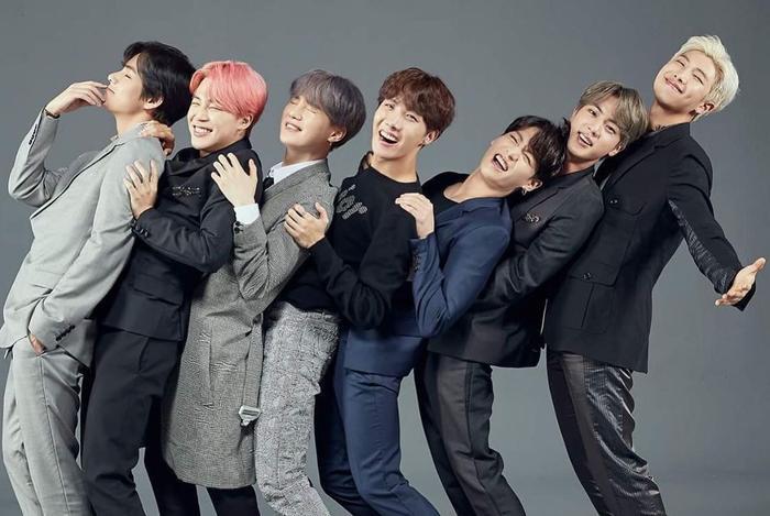 BTS dẫn đầu top 10 album vật lý bán chạy nhất tại Mỹ đầu 2019.