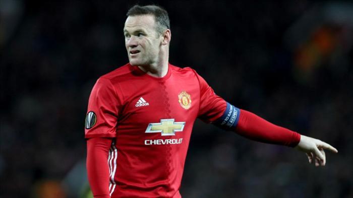 Rooney bị người đẹp vạch trần về màn ăn chơi thác loạn.