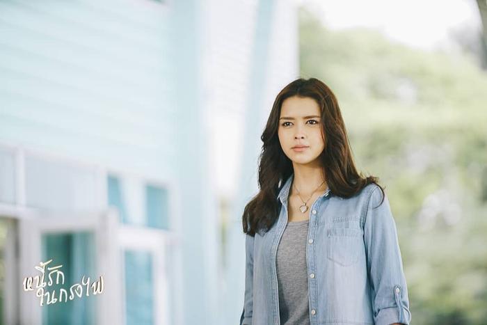 Nhan sắc xinh đẹp của nữ diễn viên mang hai dòng máu Thái – Anh Patricia Good