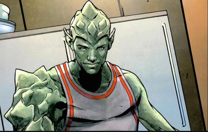 Những nhân vật LGBT trong 2 vũ trụ truyện tranh Marvel và DC chờ ngày come out trên màn ảnh rộng, bạn biết những ai? (Phần 2) ảnh 6