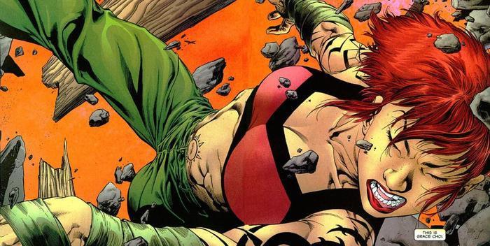 Những nhân vật LGBT trong 2 vũ trụ truyện tranh Marvel và DC chờ ngày come out trên màn ảnh rộng, bạn biết những ai? (Phần 2) ảnh 3