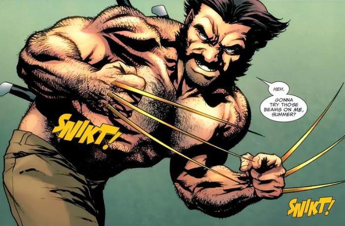 Những nhân vật LGBT trong 2 vũ trụ truyện tranh Marvel và DC chờ ngày come out trên màn ảnh rộng, bạn biết những ai? (Phần 2) ảnh 10