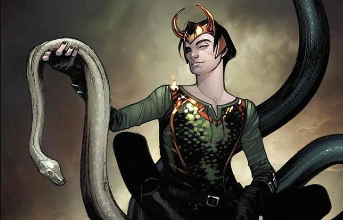 Những nhân vật LGBT trong 2 vũ trụ truyện tranh Marvel và DC chờ ngày come out trên màn ảnh rộng, bạn biết những ai? (Phần 2) ảnh 1