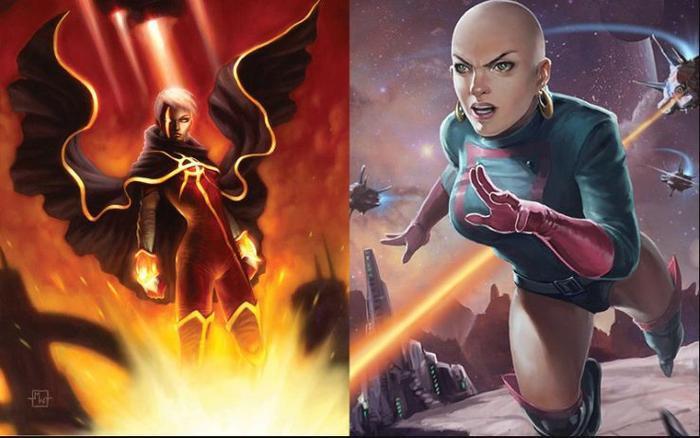 Những nhân vật LGBT trong 2 vũ trụ truyện tranh Marvel và DC chờ ngày come out trên màn ảnh rộng, bạn biết những ai? (Phần 2) ảnh 5