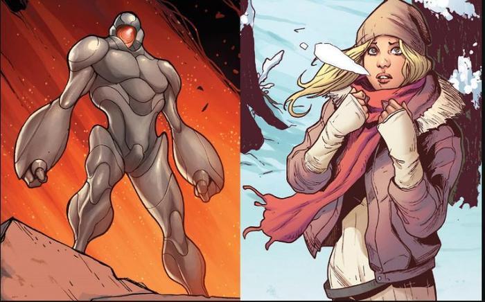 Những nhân vật LGBT trong 2 vũ trụ truyện tranh Marvel và DC chờ ngày come out trên màn ảnh rộng, bạn biết những ai? (Phần 2) ảnh 14