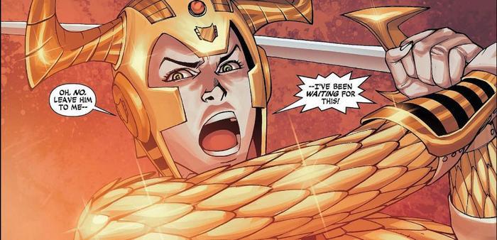 Những nhân vật LGBT trong 2 vũ trụ truyện tranh Marvel và DC chờ ngày come out trên màn ảnh rộng, bạn biết những ai? (Phần 2) ảnh 2