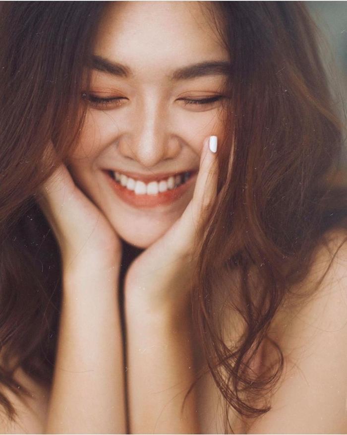 Được đánh giá là đối thủ nặng ký của Miss World Việt Nam 2019, ai cũng đang mong chờ sự thể hiện của cô nàng 2000 này.