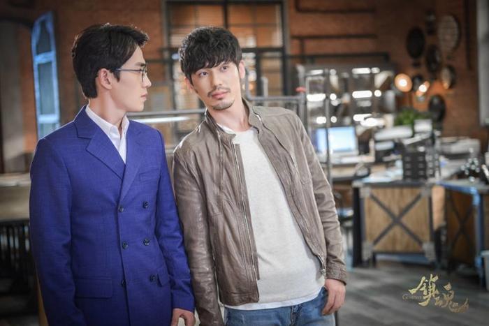 5 cặp đôi namnam được yêu thích nhất trong phim truyền hình Hoa ngữ ảnh 13
