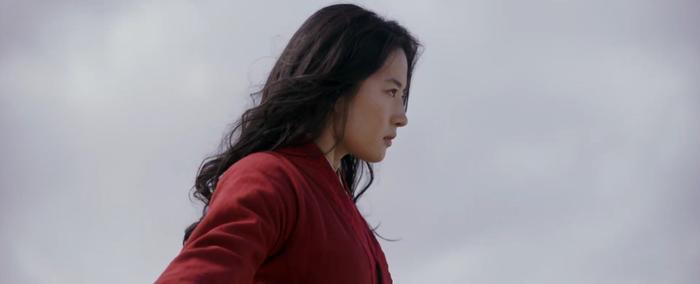 Phản ứng dân mạng Trung trước trailer Hoa Mộc Lan: Lưu Diệc Phi là tâm điểm của những phản ứng trái chiều ảnh 5