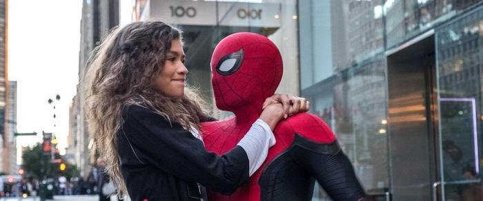 """Mối quan hệ của Peter Parker và MJ trong """"Far From Home"""" khá thú vị"""