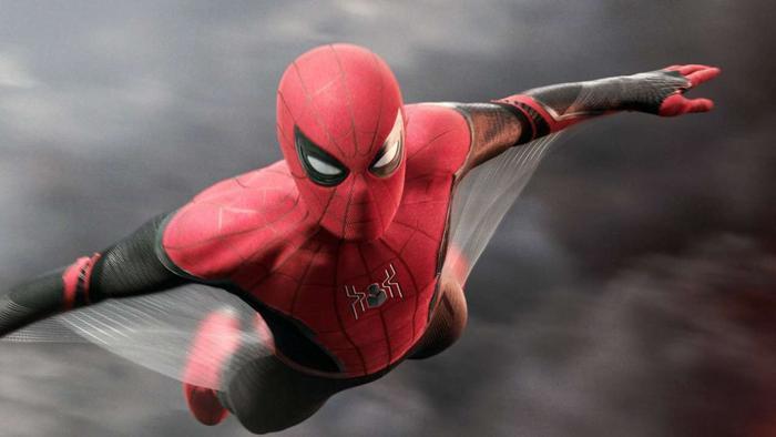 """""""Spider-man: Far From Home"""" sở hữu kỹ xảo chất lượng"""
