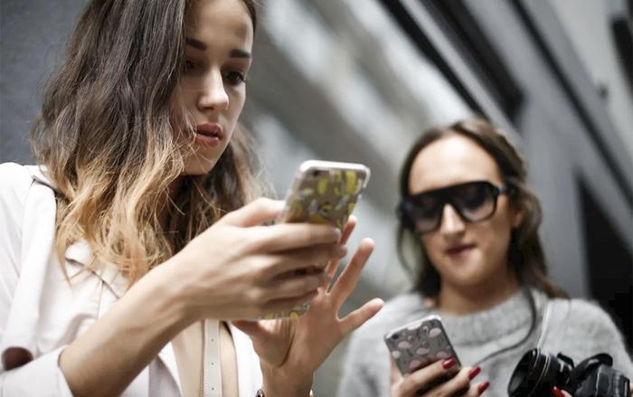 """Học viện Mạng xã hội Condé Nast Italia được lập ra với mục đích""""đào tạo"""" ra những người có ảnh hưởng trên mạng xã hội"""