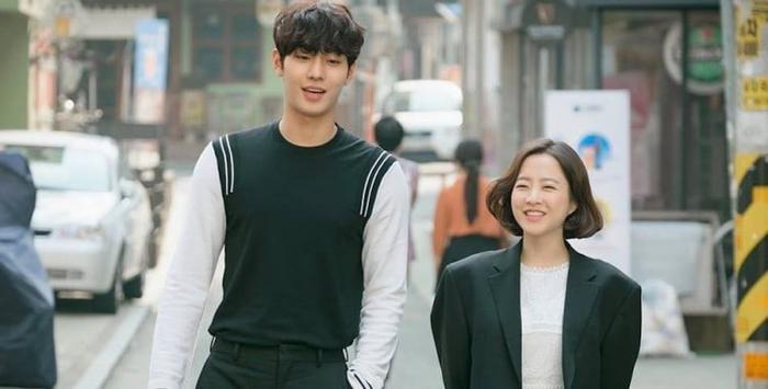 """Ahn Hyo Seop trong phim """"Viên Đá Bí Ẩn"""" (Abyss)"""