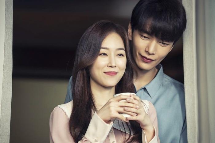 """Lee Min Ki trong phim """"Vẻ Đẹp Tìm Ẩn"""" (The Beauty Inside)"""
